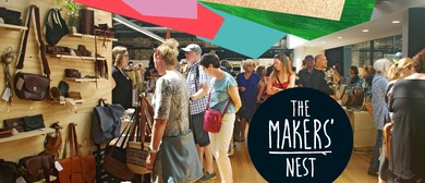 The Makers' Nest – Design Market