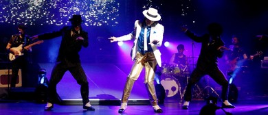 Michael Jackson Concert Experience