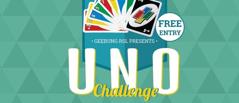 Ultimate Uno Challenge