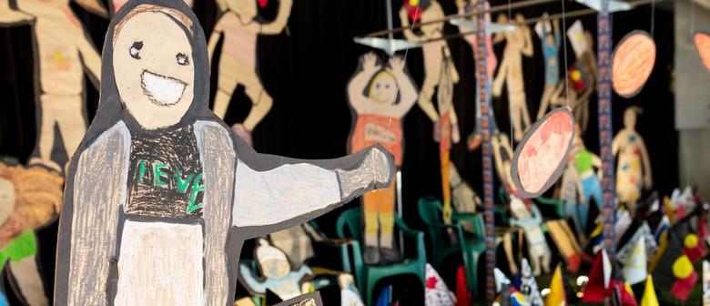 First On The Ladder: Shopfront – YIRRAMBOI Festival