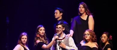 Class of Cabaret 2019 – Adelaide Cabaret Festival
