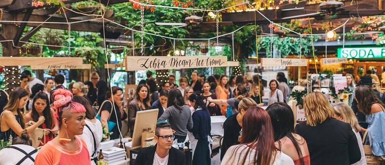 The GoodnessMe Box Wholefood Night Markets
