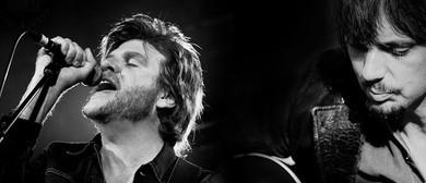 Vivid Sydney: Tex Perkins & Matt Walker