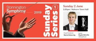Stonnington Symphony - Sunday Series 1