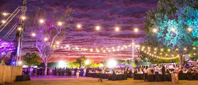 Argyle Diamonds Ord Valley Muster
