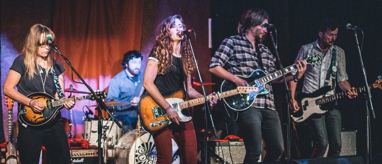 Sonar Sessions: Little Lord Street Band and More