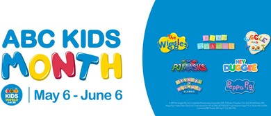 ABC Kids Month