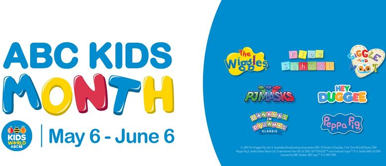 ABC Kids Month