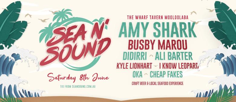 Sea N Sound Festival