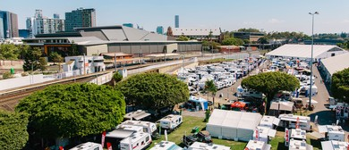 Queensland's Annual Caravan, Camping & Touring Supershow