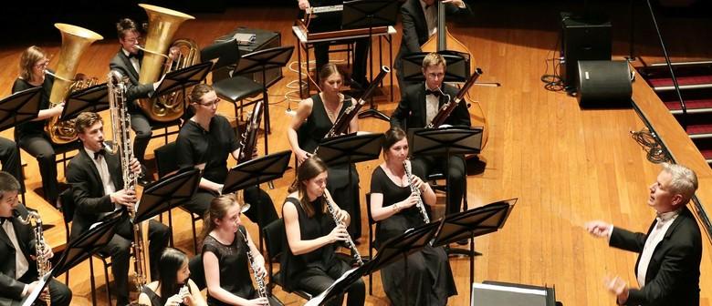 SCM Wind Symphony