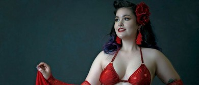 Miss Burlesque Tasmania