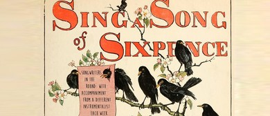 Sing A Song Of Sixpence – Songwriters