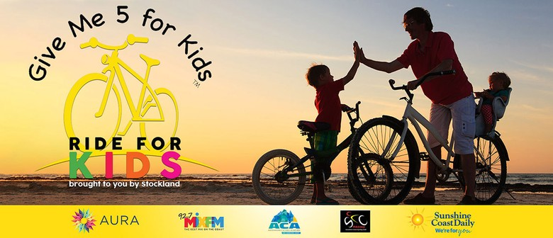 Ride for Kids: CANCELLED