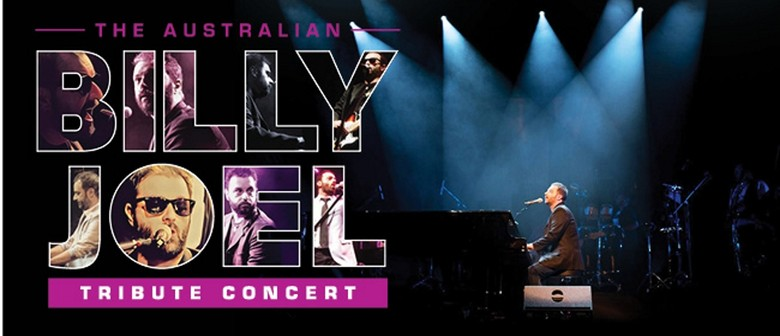 The Australian Billy Joel Tribute Concert