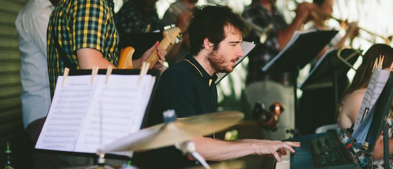 Canberra Big Band Collective: Swingin' Through Time