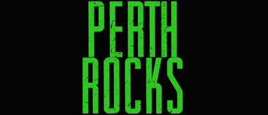 Perth Rocks Festival 2019