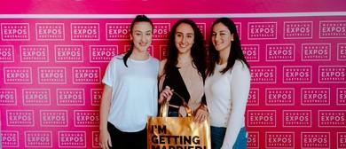 Brisbane's Annual Wedding Expo 2019