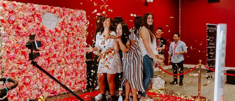 Sydney's Annual Wedding Expo 2019