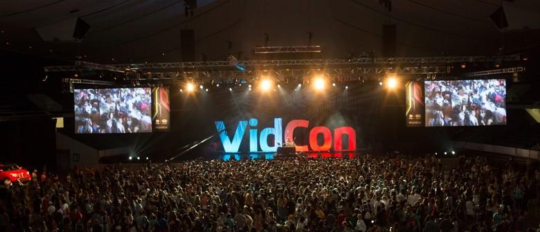 VidCon Australia 2019