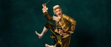 Wolfgang's Magical Musical Circus by Circa