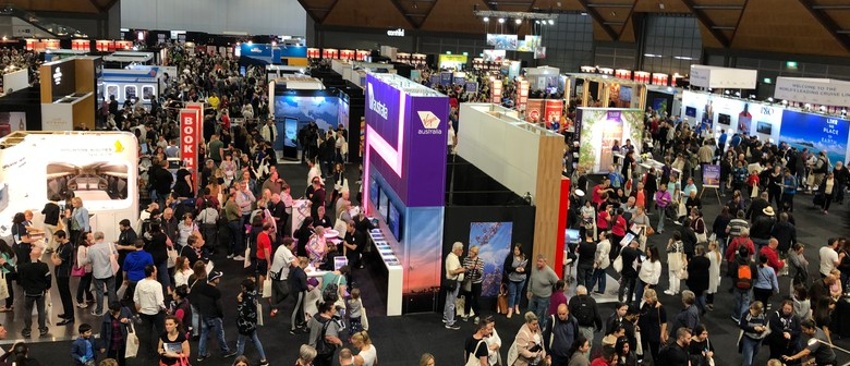 World Travel Expo – Showcasing The Americas