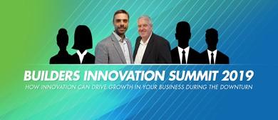 Builders Innovation Summit