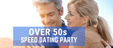 Speed Dating Singles Party Over 50s – The Gold Coast