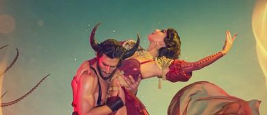 Matador – Burlesque, Dance & Jaw-Dropping Circus Acts