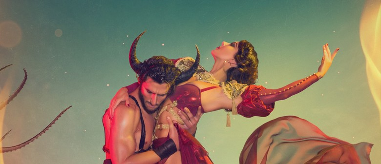Matador – Burlesque, Dance & Jaw-Dropping Circus Acts