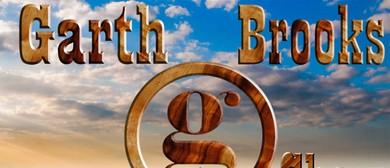 Australian Garth Brooks Tribute Show