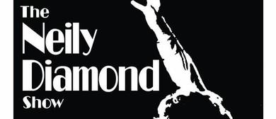 Neily Diamond – Tribute Show