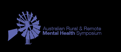 2019 Australian Rural & Remote Mental Health Symposium