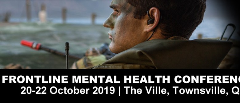 2019 Frontline Mental Health Conference - Townsville
