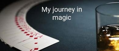 Secret Showcase: My Journey in Magic. Old dog, new tricks