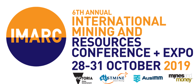 International Mining and Resources Conference 2019
