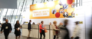 Workplace Health and Safety Show