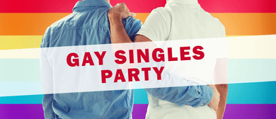 Gay Speed Dating Singles Party – Melbourne