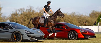 McLaren Gold Coast Polo by the Sea