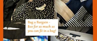 May Big Bag-a-Bargain Sale
