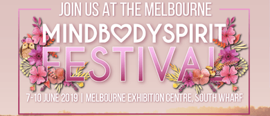 MindBodySpirit Festival With Claire Besley