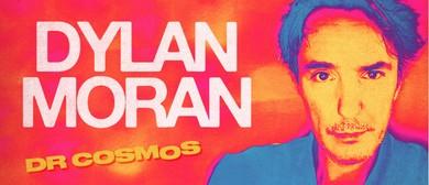 Dylan Moran – Dr Cosmos Tour