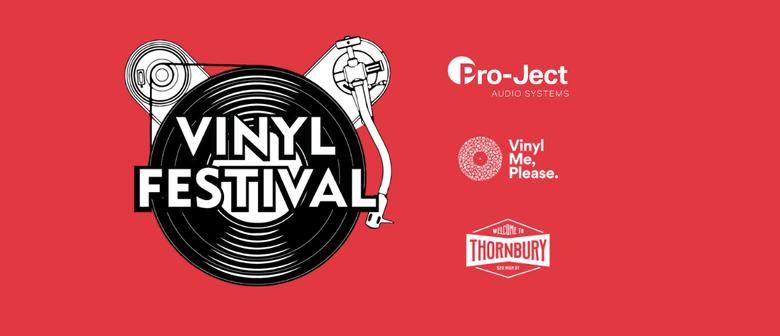 Melbourne Vinyl Festival