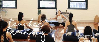 Stretch Yoga Teacher Training Info Session