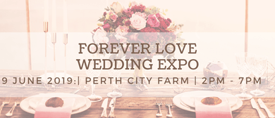 Forever Love Wedding Expo