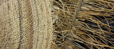 Aboriginal Weaving Classes