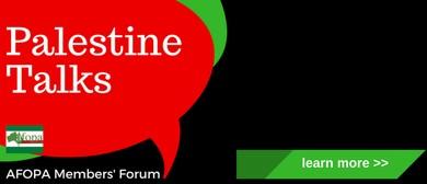 Palestine Talks