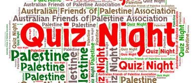 AFOPA Quiz Night