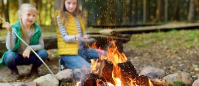 Kids Vs Wild – Campfire Club