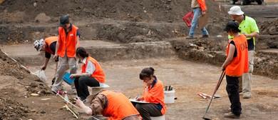 Under Your Feet | Archaeology Talk